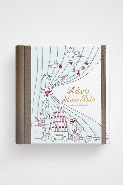 Il diario del mio bebè - Mesdemoiselles