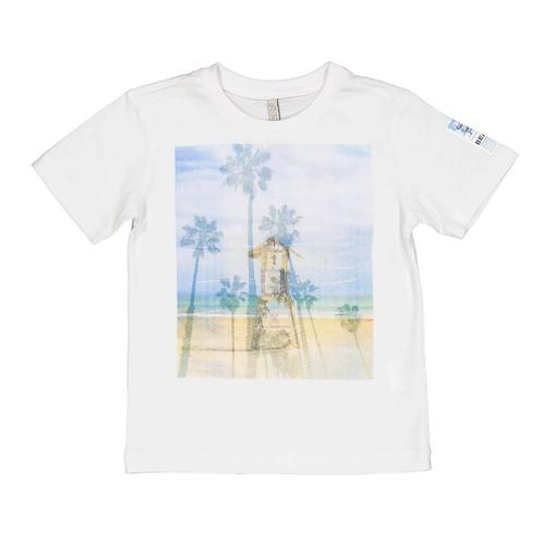Birba T-Shirt Bianca - Florida