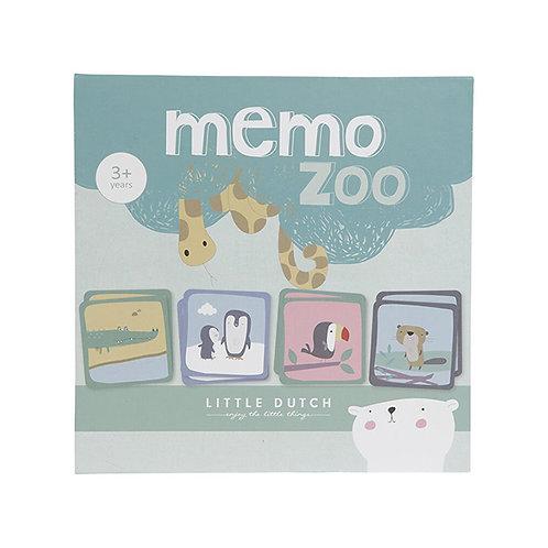Little Dutch Memory Zoo