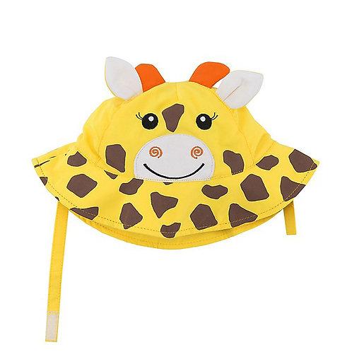 Family Nation Cappello - Giraffa