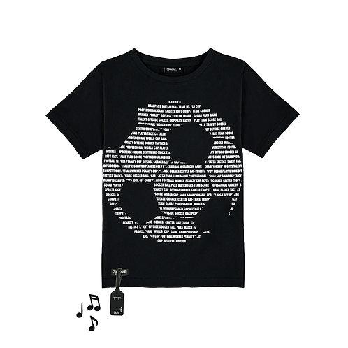 Yporqué T-Shirt Sonora - Goaalll!!!