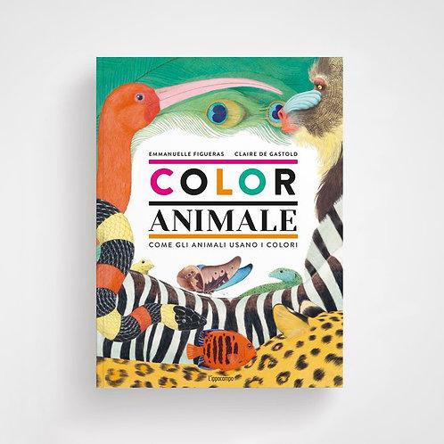 Color animale - Figueras & De Gastold