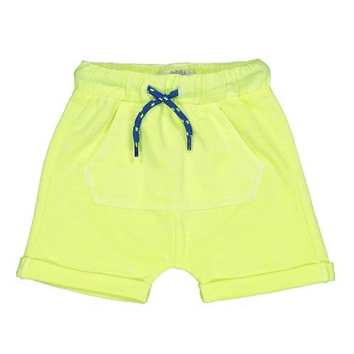 Birba Pantaloncini - Giallo Fluorescente