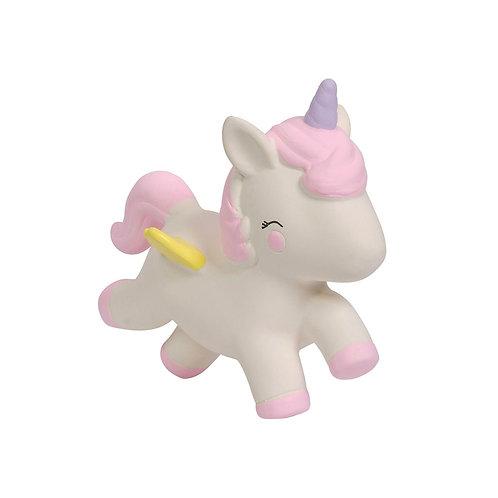 A Little Lovely Giocattolo da Dentizione - Unicorno