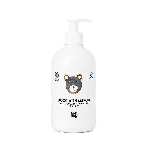 Linea Mamma Baby - Doccia Shampoo - 500ml