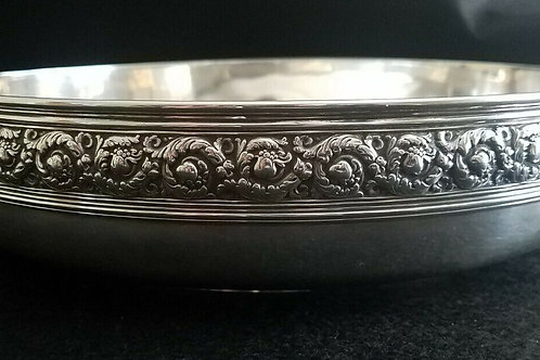 TIFFANY STERLING SILVER CENTERPIECE BOWL OLYMPIAN ?