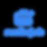 logo_scritta_svoltajob_azzurro_grande_tr