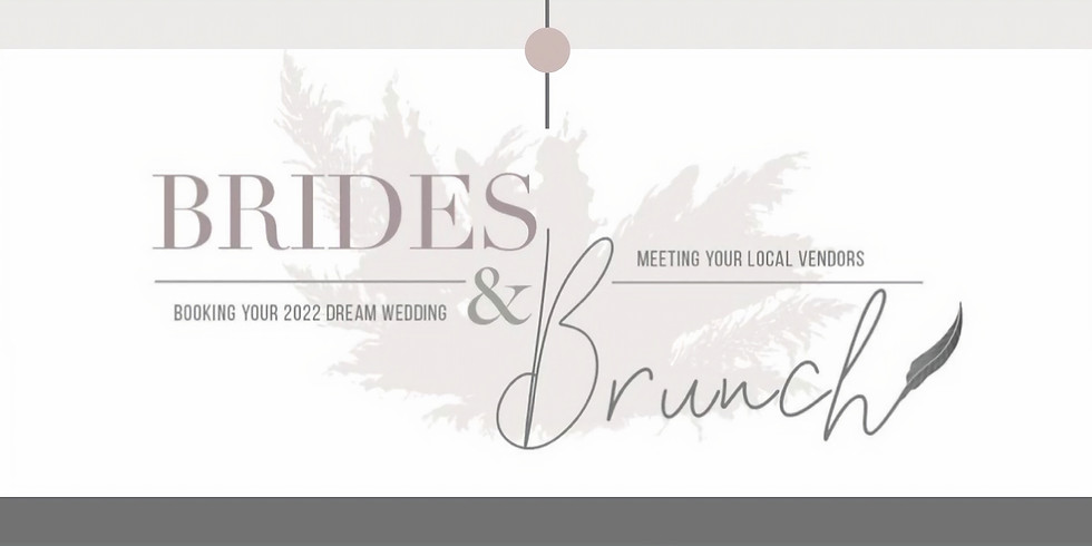 SOLD OUT - Brides & Brunch at French Whisk