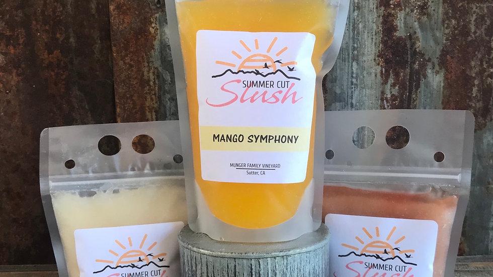 MANGO Symphony Slushy