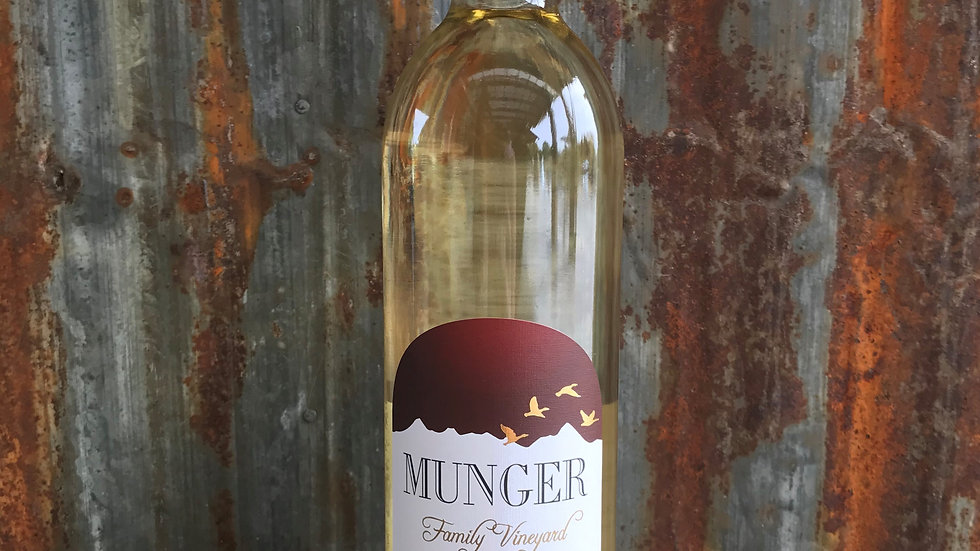 """2019 """"Moscato"""" Muscat Canelli"""