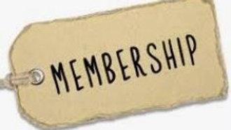 1-year Wine Club Membership