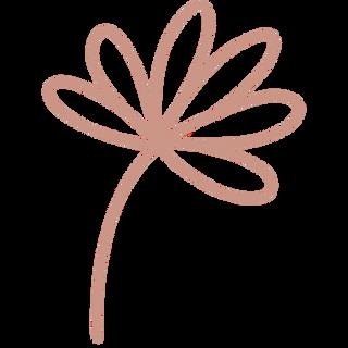 boho flower .png
