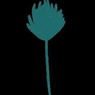 green floral desktop icon13.png