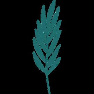 green floral desktop icon7.png