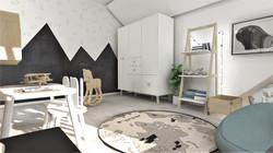 pokój dziecięcy_projekt wnętrza_Lubin_Designbox_Bednarska_Małek_2