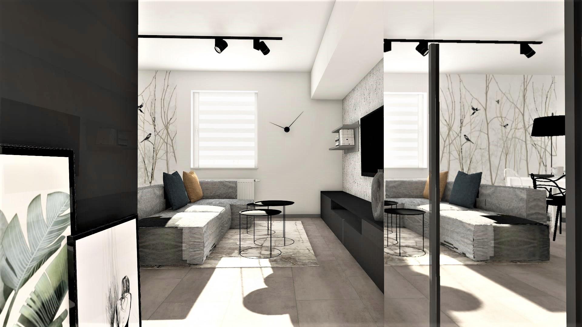 projekt_mieszkania_wnętrze_Lubin_Designbox_MałekMsalon