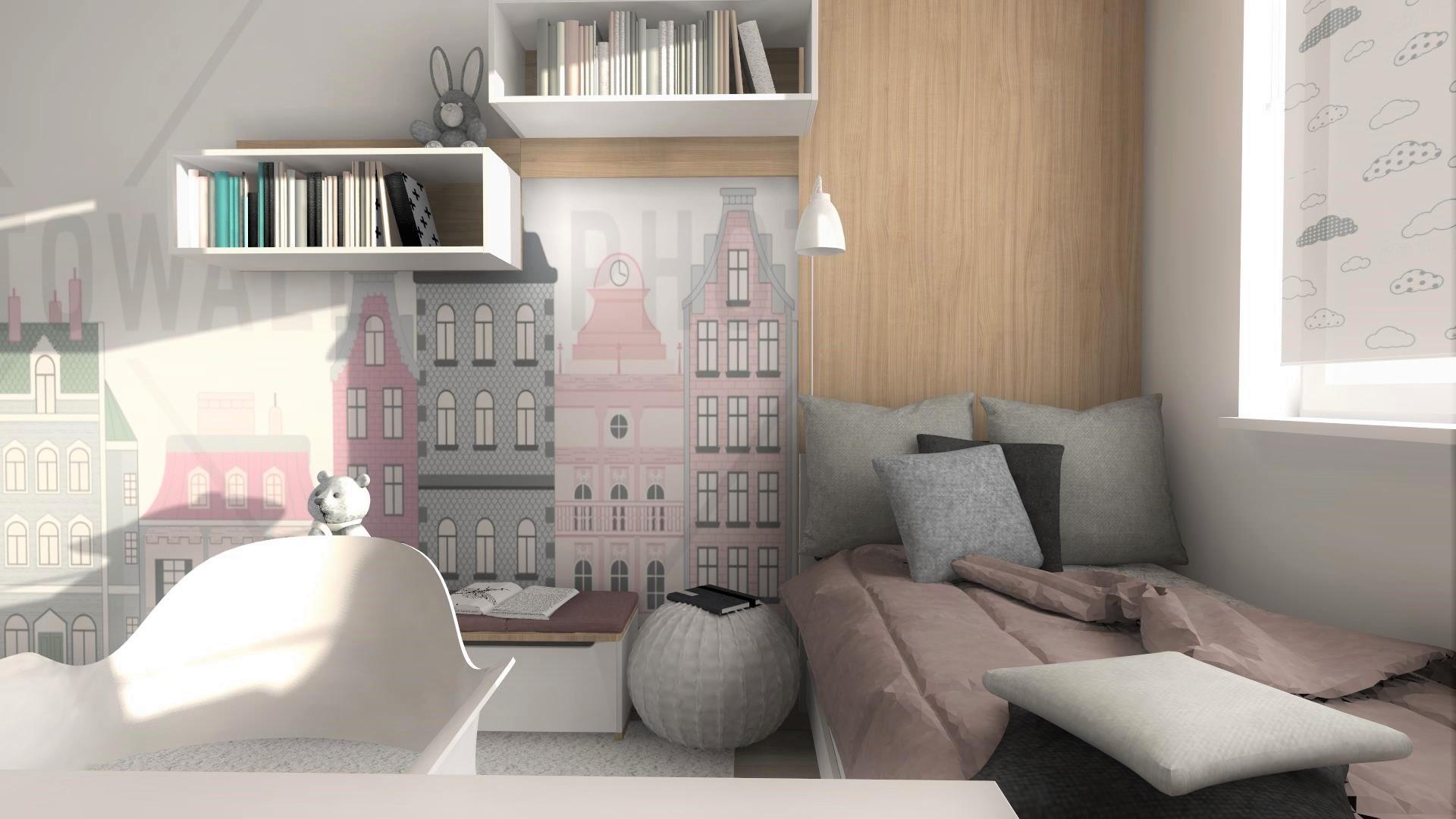 designbox_marta_bednarska_małek_projektowanie_wnętrz_pokój_dla_dziewczynki_projektowanie_wnętrz_Lubi