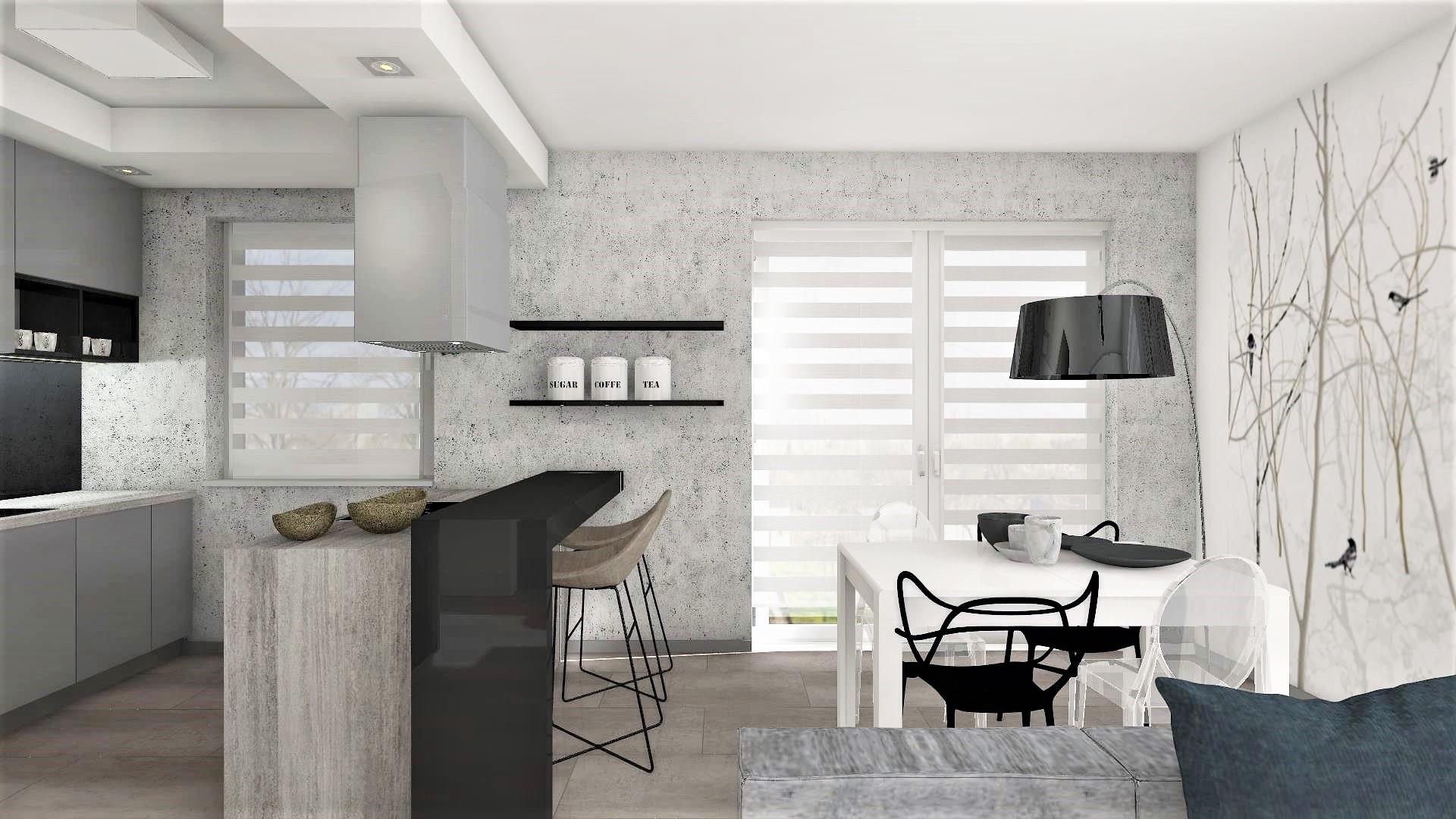projekt_mieszkania_wnętrze_Lubin_Designbox_Małek_salon