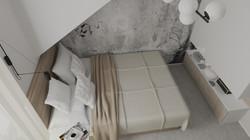 Sypialnia - Osiedle Dębowe