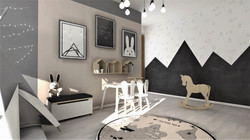 pokój dziecięcy_projekt wnętrza_Lubin_Designbox_Bednarska_Małek
