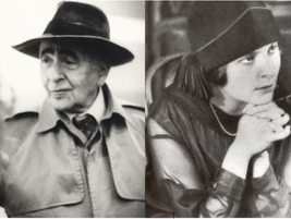 Elsa ve Louis Aragon