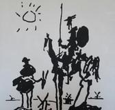 Don Kişot, Romanların Romanı