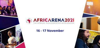 AfricArena, announces the hosting of its 5th Annual summit, founders bootcamp & vc unconference