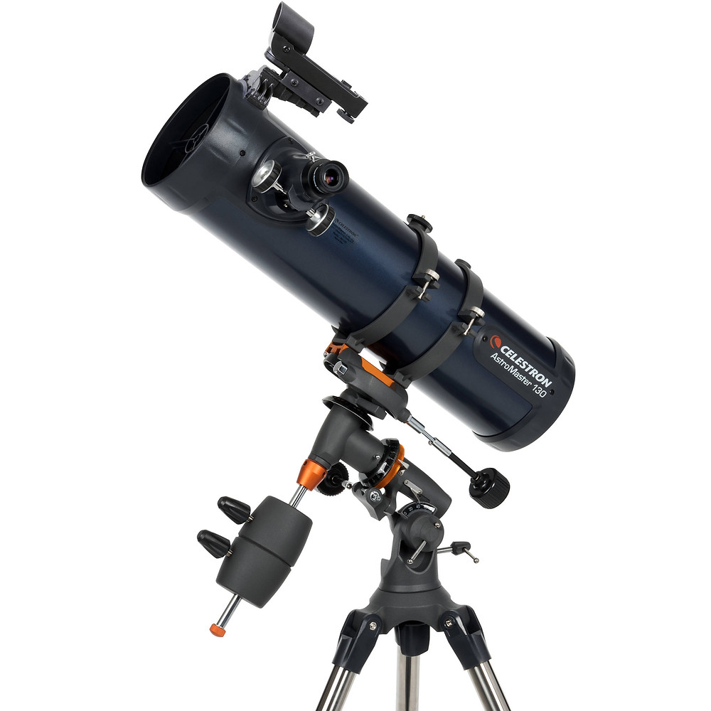 Celestron Astromaster 130EQ Great For Astronomy and Often Found In Telescopes For Beginners Guides