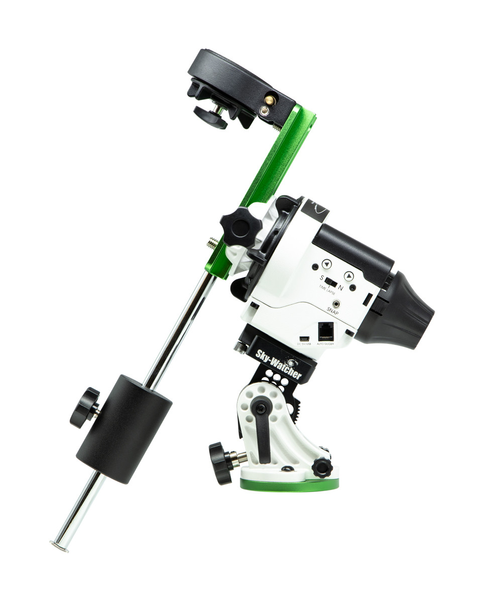Astrophotography Tool