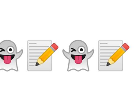 Copywriting - Ghostwriting for senior professionals