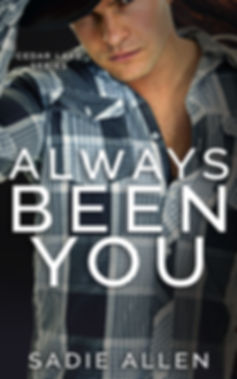 Always Been You by Sadie Allen