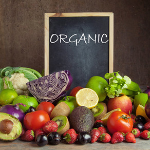 #51: Is organic food better for you? Let's look at the data
