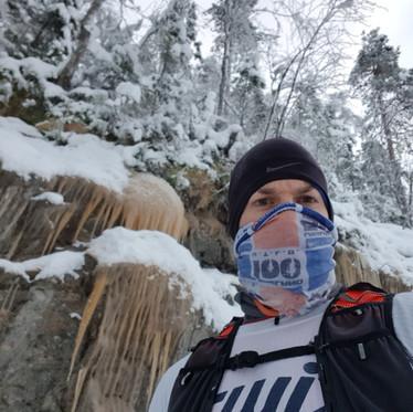 #46: Reflections of an Englishman endurance training in -30 °C