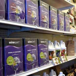 Winemaking Kits