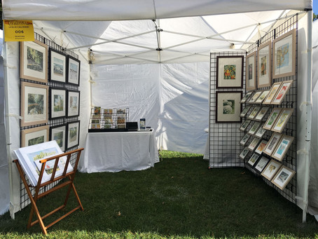 A partial list of summer art festivals and grant opportunities in the Chautauqua region.