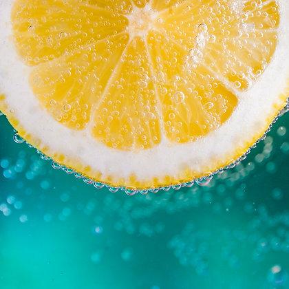Lemon, Photograph on Paper