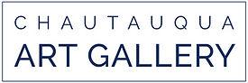 Chautauqua Art Gallery Logo