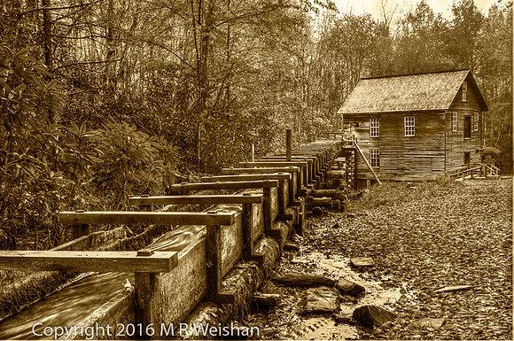 Mingus Mill #1