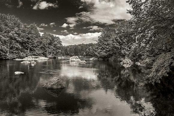 Moose River#1