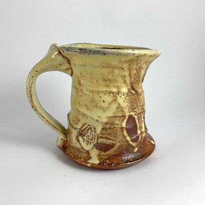 Stoneware Funky Mug