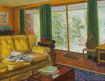 Carolyn-Grady-The-First-Snow--oil-painti