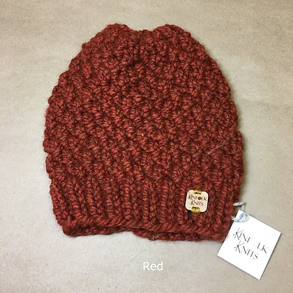 Knotted Hats