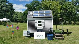 ISEA solar house.JPG