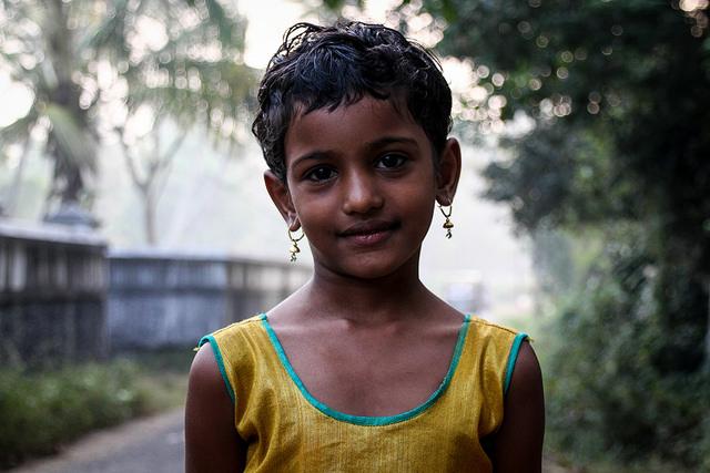 Un natif du Kerala