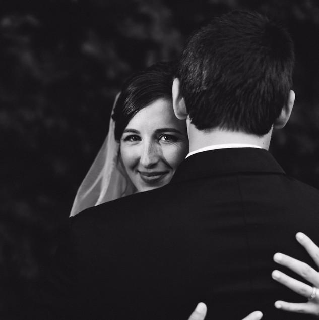 Anna + Parker Wedding