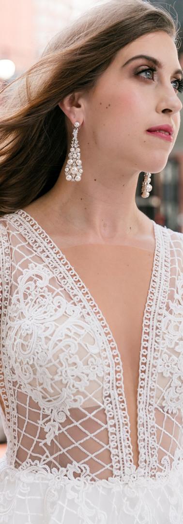Olha Potapenko Wedding Gowns