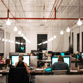 Workspace Modelling: Why its vital for a save reopening in 2021