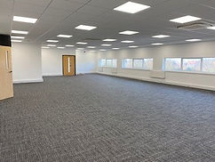 large office space to rent in Salisbury for long or short term lease