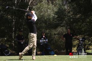 2017龍澳Golf Day高手云集:各路英豪齐聚,看看有没有你喜欢的飒爽英姿!
