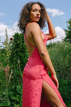 The Rosa Maxi Dress